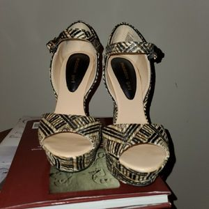 Excellent condition Maddens wedges!